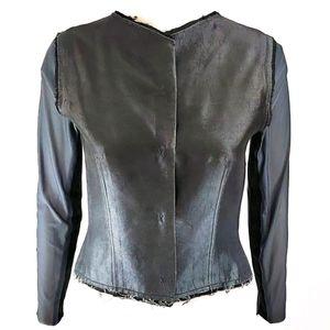 Maison Margiela 2016 Show Collection Jacket